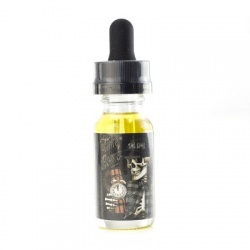 Time Bomb Fuse E-Juice (0mg)